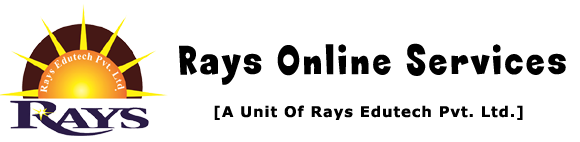 Rays Edutech Pvt. Ltd.